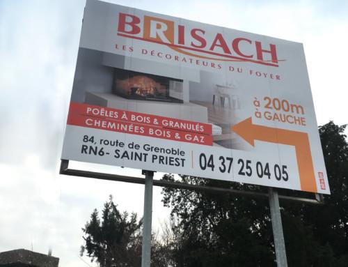 Panneau 4×3 Brisach